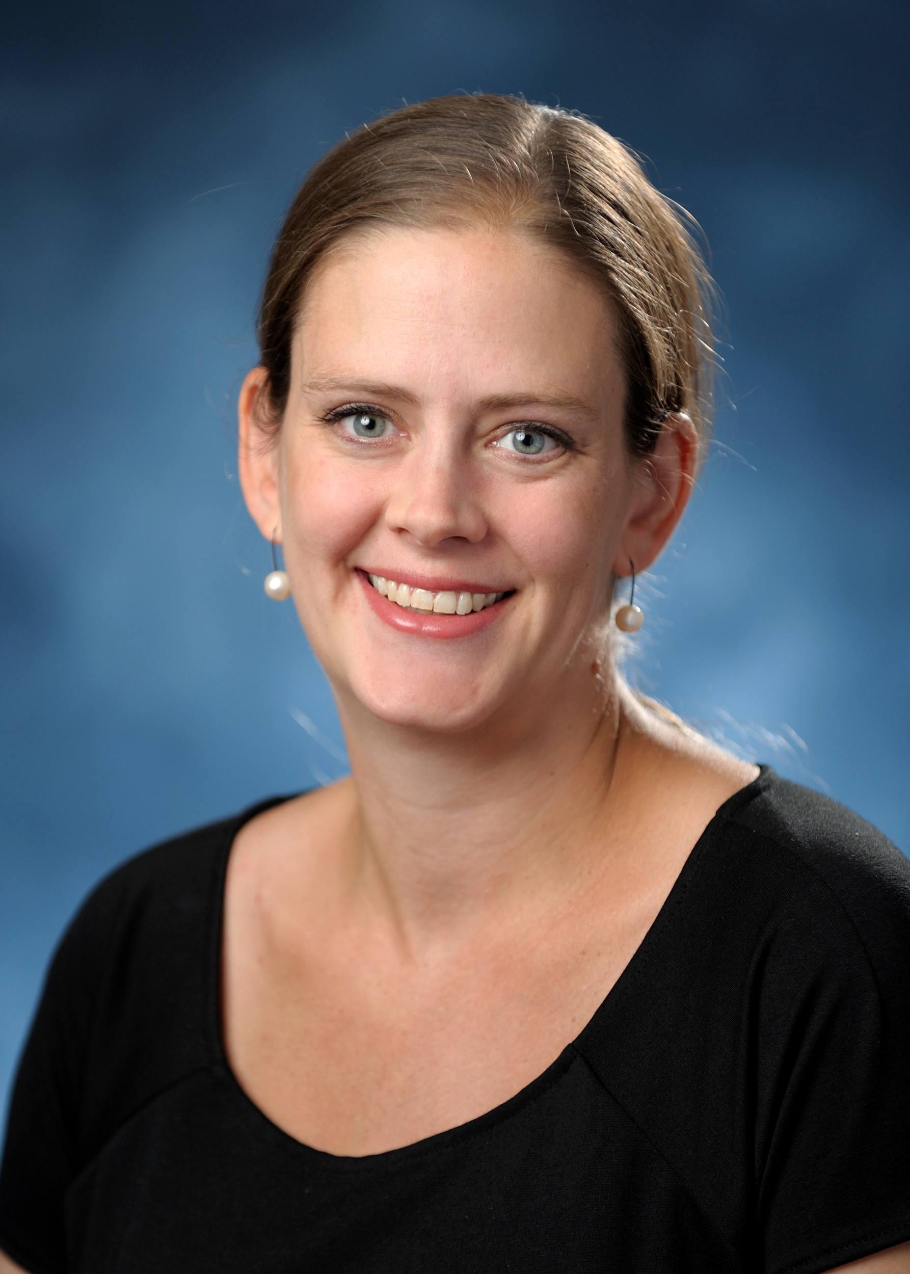 Dr. Sarah Injac