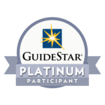 PCRF is a GuideStar Platinum Participant